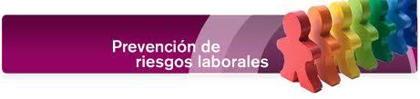 Cursos PRL Prevención de Riesgos Laborales