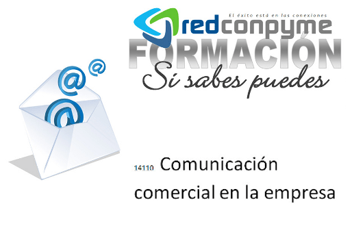 Curso de Comunicación comercial en la empresa