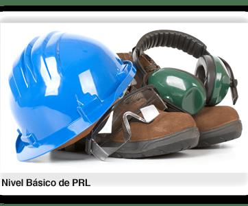 TPC sector metal. Formación en prevención de riesgos Extracto normativa