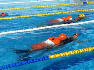 Formacion Socorrista piscinas mallorca