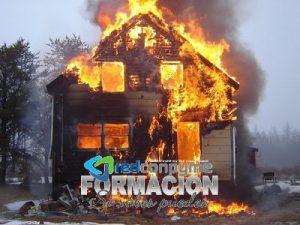 Curso formacion extincion y evacuacion incendios