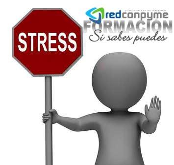 Curso Gestión del estrés y la ansiedad