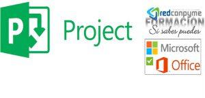 curso Microsoft Project Mallorca