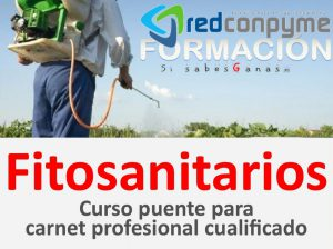 Curso puente fitosanitario Mallorca para carnet cualificado