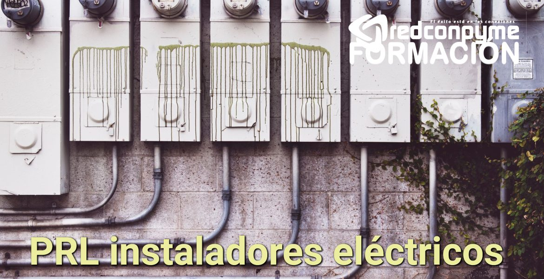 Cursos para instaladores eléctricos