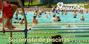 Curso de Socorrista de piscinas Mallorca convocatorias 2021